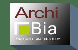 Pracownia Architektury Archi Bia logo
