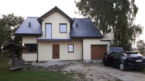 Biuro architektoniczne iprojektowe wBiałymstoku - Archi Bia