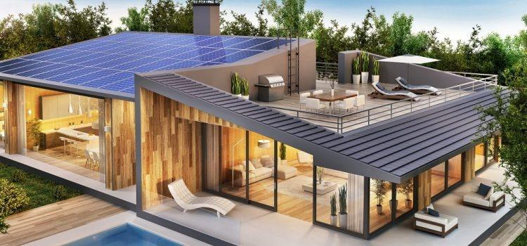 Aktualne trendy wprojektowaniu domów jednorodzinnych