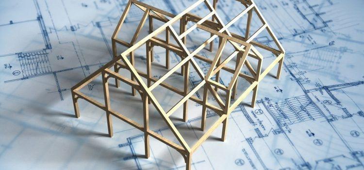 Co powinien zawierać projekt budowlany domu?
