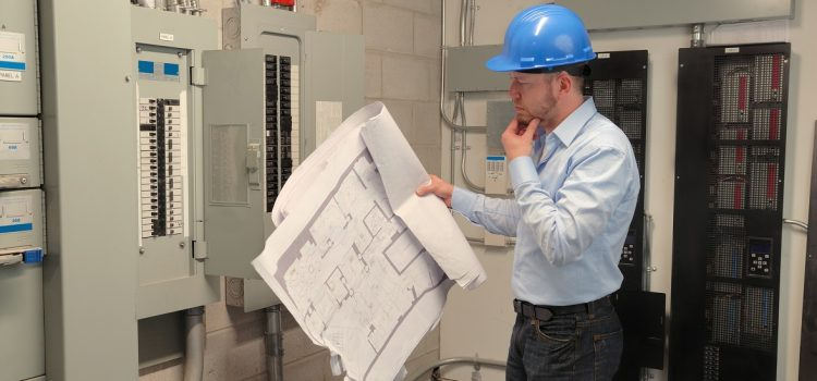 Projektowanie hali przemysłowej krok pokroku